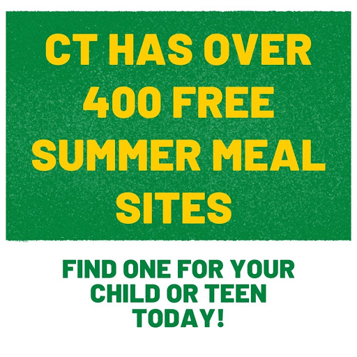 CT FREE Summer Meals